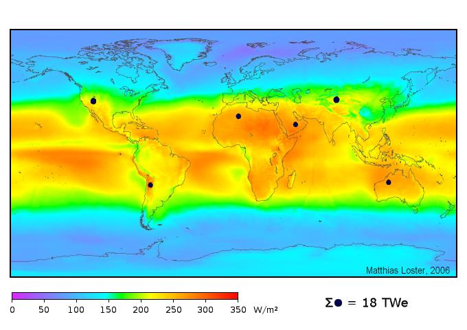 Define Solar Energy | Solar Energy Facts