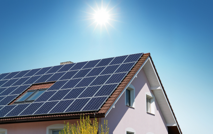 Solar Home Value Solar Homes Sell Faster Solar Energy