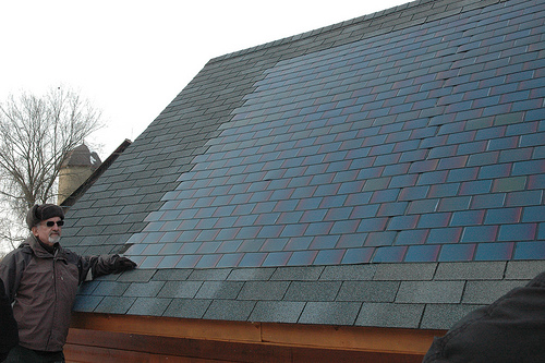 Solar Shingles vs Solar Panels. Not What You Think | SolarEnergy Facts