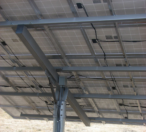 How are solar panels connected in series? : wiring solar panels in series - yogabreezes.com