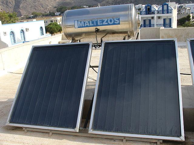 solar-thermal-energy