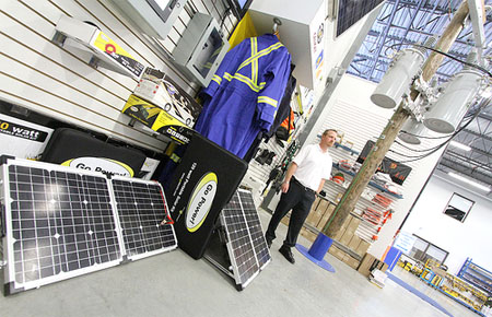 Wholesale Solar Panels