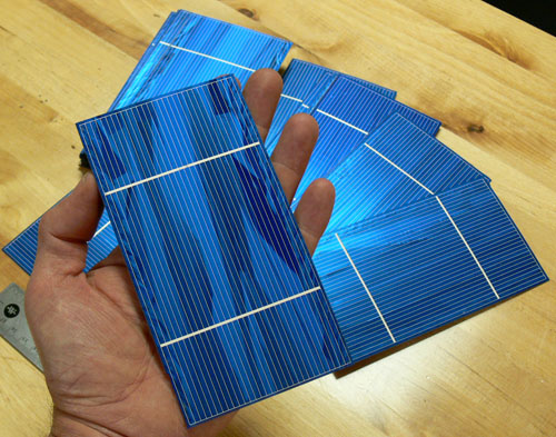 Build Your Own Solar Panels - Is it Possible? | Solar Energy Facts