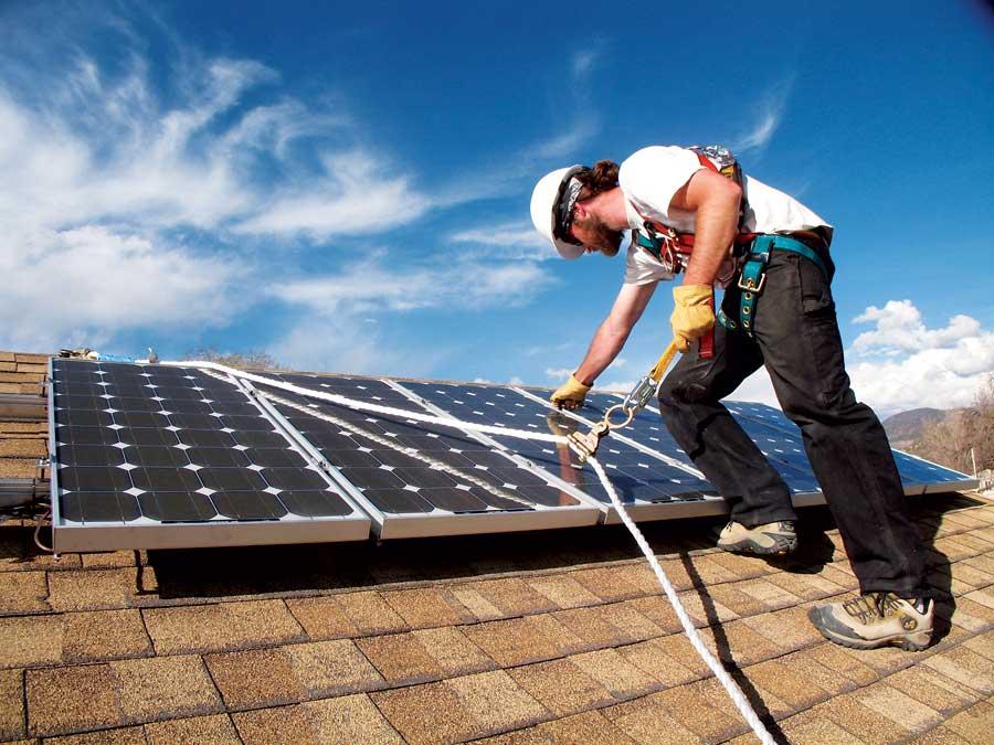 Solar Energy Jobs | Solar Energy Facts