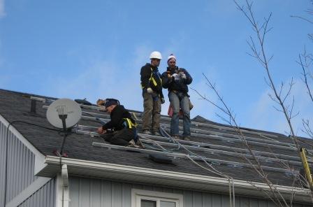 solar-panel-mounting
