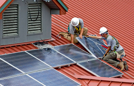 Baltimore Solar