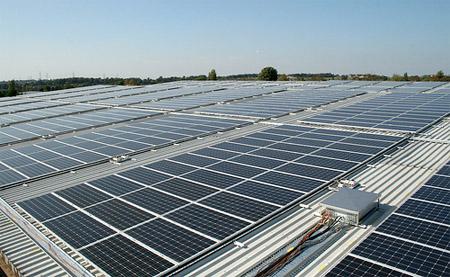 Oakland Solar Information