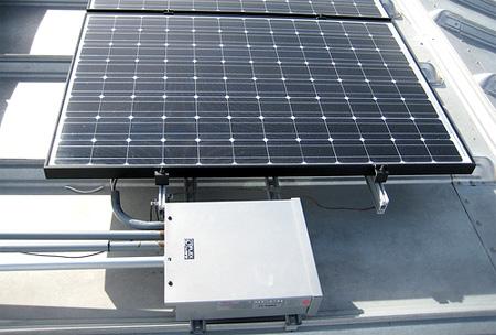 Solar PV / Solar Photovoltaics