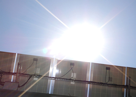 The Different Types of Solar Energy