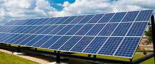 Bay Area Solar Information Solar Energy Facts