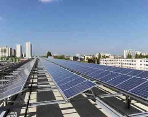 Sacramento Solar Information Solar Energy Facts