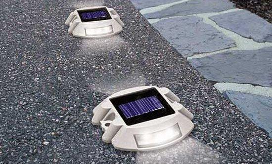 Solar Lights Solar Energy Facts