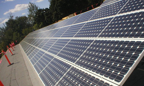California Solar Information Solar Energy Facts