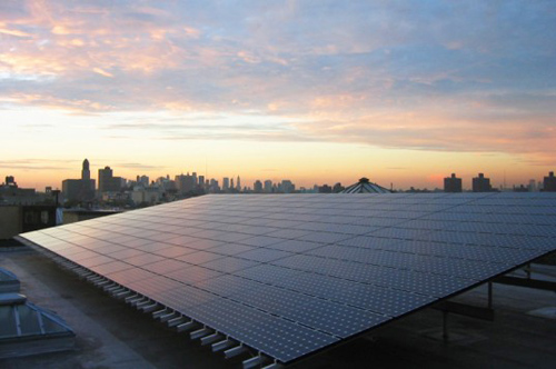 new-york-city-solar