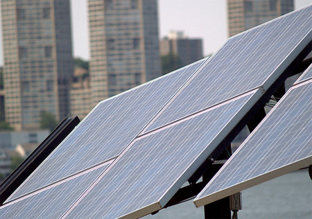 New York City Solar Guide