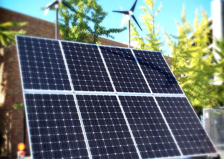 Portland Solar Guide