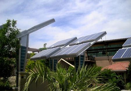 Tucson Solar Guide