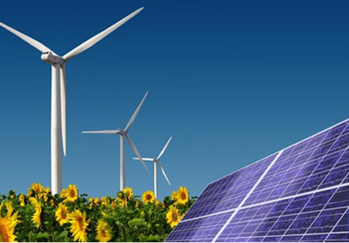 Nevada and California Approve 3 Major Renewable Energy Projects