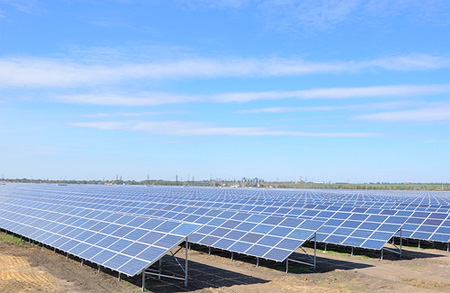Solar Farm Not Wisest Alternative