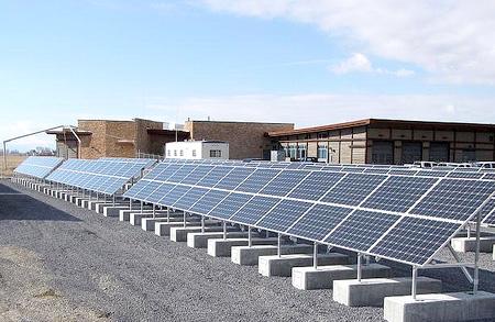 Orange County Solar