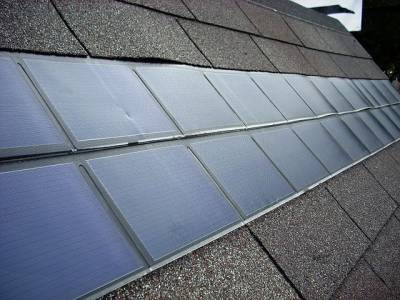 Solar shingles...a must-have?
